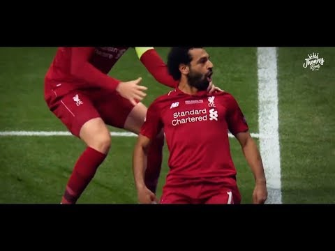 UEFA Champions League || 2018-19 || Best Moments || Image Dragons || á´´á´°