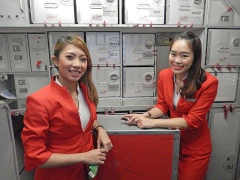Flying from Cebu Philippines to Kuala Lumpur Malaysia on Air Asia.com