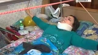 Вести-Хабаровск. Инвалид 1 группы не может купить лекарства(, 2014-05-24T06:02:11.000Z)