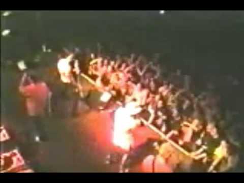 Bloodhound Gang - Magna Cum Nada (Washington, USA, 1999 or 2000)