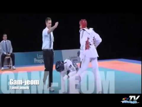 Utah Taekwondo | Salt Lake Taekwondo | World Tae Kwon Do Federation Scoring Explanation Video