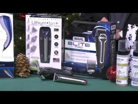 Wahl Lithium Ion Plus Trimmer Unbox/Review Part 2 from YouTube · Duration:  9 minutes 30 seconds