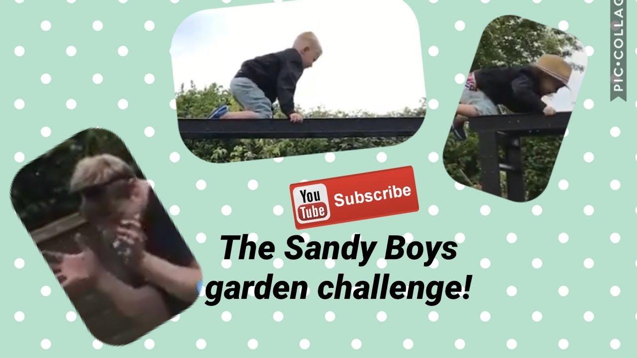 The Sandy Boys