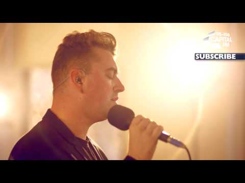 Sam Smith - 'Leave Your Lover' (Capital Session)
