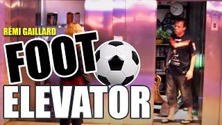 FOOTBALL ELEVATOR (REMI GAILLARD) thumbnail