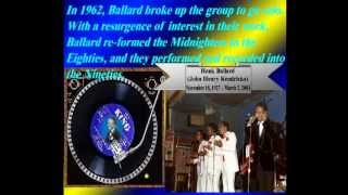 Watch Hank Ballard  The Midnighters Lets Go Lets Go Lets Go video