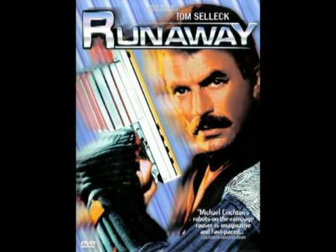 Jerry Goldsmith - Runaway - Soundtrack Music Suite