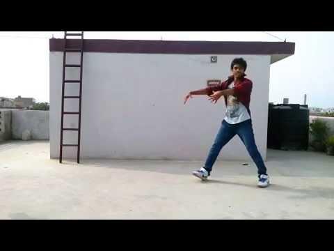 R..RAJKUMAR   DHOKA DHADI LYRICAL DANCE  ...