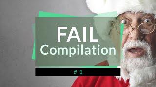 FAIL Compilation 2020 | funny fails #1