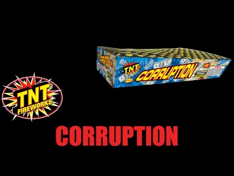 Corruption - TNT Fireworks® Official Video