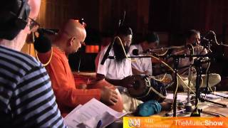 (Pt.3) Sruthi Laya Ensemble - On the Loop [HD] - Music Show, ABC Radio National