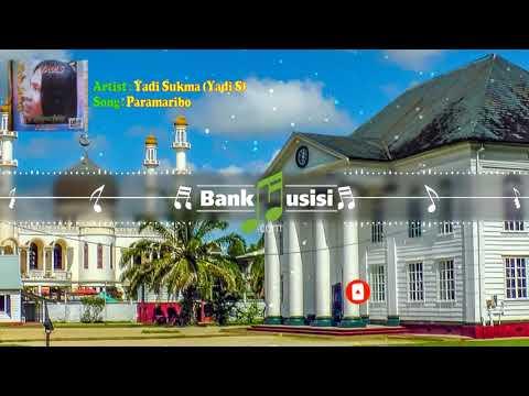 Yadi Sukma (Yadi S) – Paramaribo | Bankmusisi