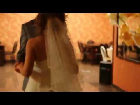Свадебный танец Анна и Евгений (КАНСК)