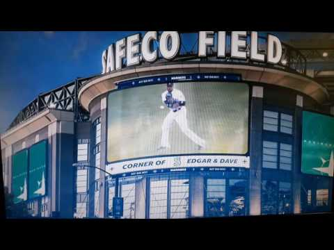 ROOT Sports Seattle Mariners Baseball New Intro 2017