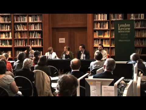 Translation: Making a Whole Culture Intelligible? Panel Discussion at World Literature Weekend 2009