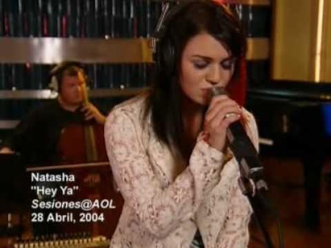 Hey Ya Outkast sung by J.D. Natasha (Rock Version)