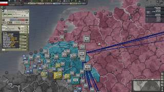 HOI III TFH Micromanagement Hell