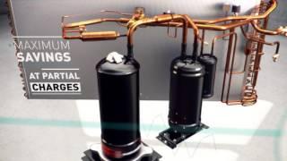 Hitachi air conditioning - VRF Centrifugal