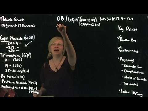 ICD-10-CM OBGYN  Part 2:  Pregnancy, Labor And Delivery