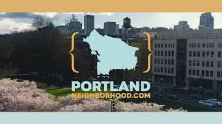 Wilkes Portland Neighborhood