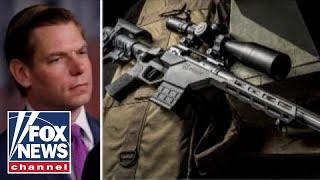 Democrat calls for gun ban, prison for holdouts