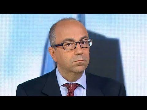 Andrea Montanino discusses top challenges in Italy's economy