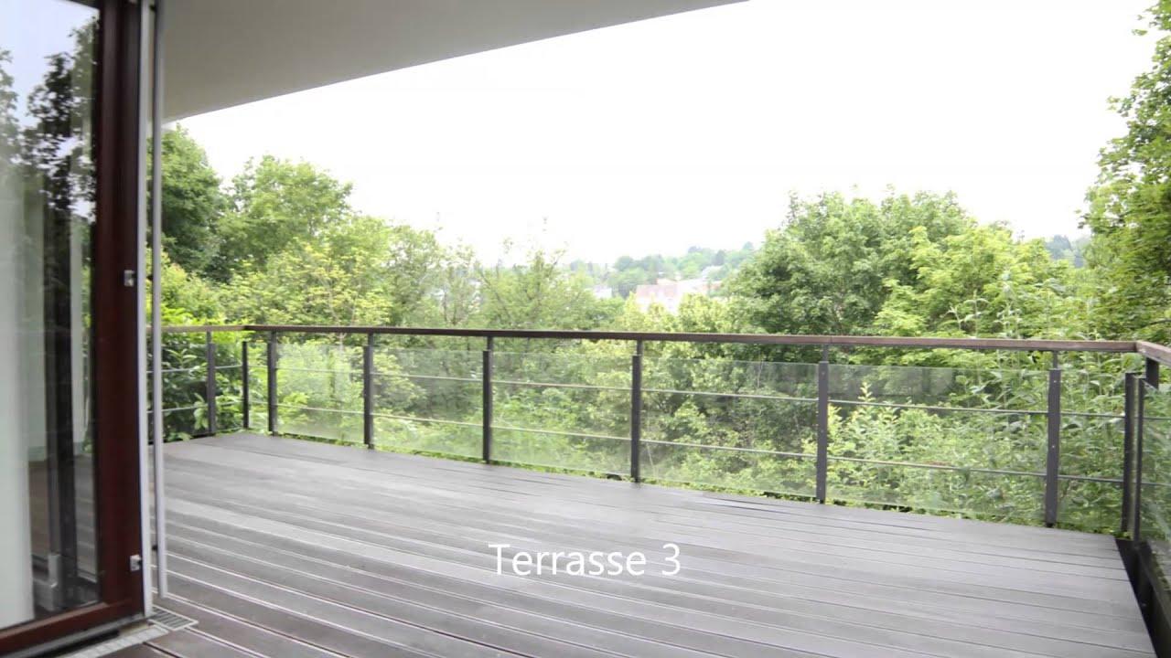 Vermietet wohnung wiesbaden immobilienvideo luxus loft for Beste immobilienmakler