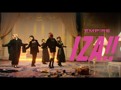 EMPiRE / IZA!! [OFFiCiAL ViDEO]