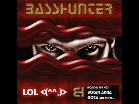 Basshunter: LOL Full Album
