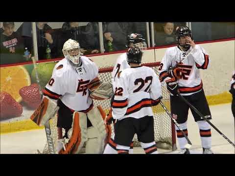 Grand Rapids Hockey vs Moorhead-Dec 2018