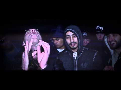 JDZmedia - K.Y - Can't Be Broke [Hood Video]