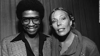 Joni Mitchell & Herbie Hancock live at the Greek TheaterBerkeley, Ca. U.S.A. - 1976 (audio only)