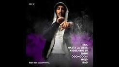 Ricky Rich & ARAM Mafia - Nöjd