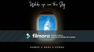 "Gucci Mane, Bruno Mars, Kodak Black - ""Wake Up In The Sky"""