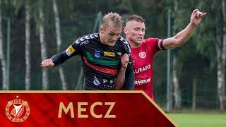 Widzew Łódź - GKS Tychy - cały mecz