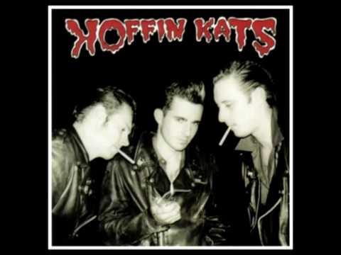 Koffin Kats - Sleep   _Album_ (KOFFIN KATS) (Psychobilly)
