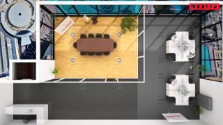 Advantages of Nesite raised floor