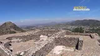 Los Baños de Nezahualcóyotl en Texcoco, Estado de México