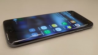Best Curved Phones 2016 - Top 5 Chinese