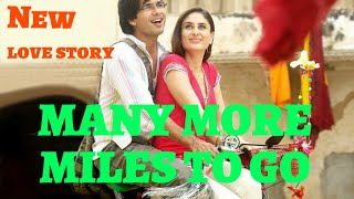 RJ PAHI Love Story...MANY MORE MILES TO GO...A True love story By 93.5 Red FM