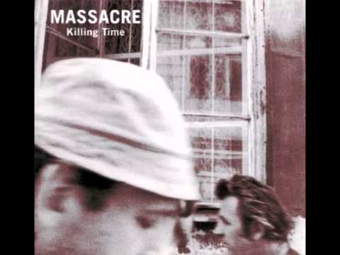 Massacre - Killing Time [full album]