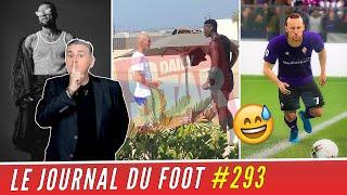 MENES répond à ALVES, RIBERY dégouté par FIFA20, une rencontre secrète ZIDANE-POGBA ?