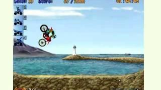 The best Motocross game !!