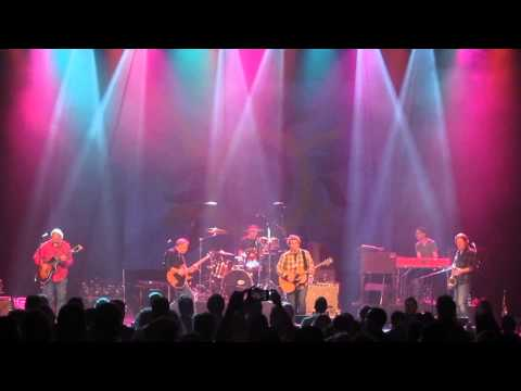 From Good Homes 12/5/14 State Theater, LET GO ,Cool Me Down