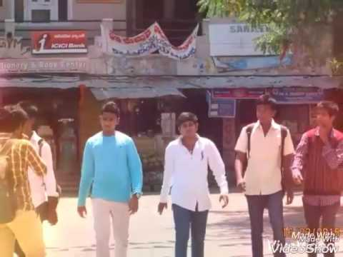 Vv nagar nagaraju yadav