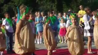 МЕЖЕВАЯ.РАЙДАНС 2016.  ИВАНОВКА
