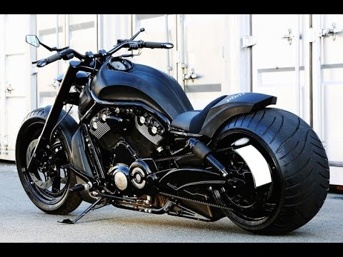 harley davidson v rod exhaust sound and fly by compilation. Black Bedroom Furniture Sets. Home Design Ideas
