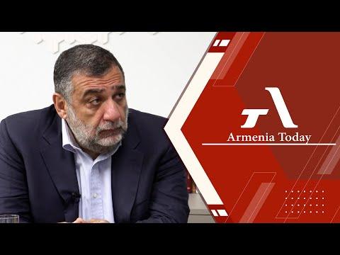Разблокирование коммуникаций – не цель, а инструмент усиления экономики Армении – Рубен Варданян