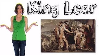King Lear | Final Analysis | 60second Recap®