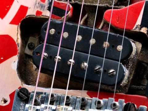 Van Halen Frankenstein Guitar On Evh Wolfgang Pickup Wiring Diagram